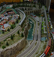 Model railway layouts plans Review-Model railway layouts plans Download