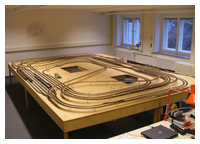 Model Railway Layouts PDF