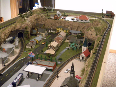 View Source | More Ho Model Train Layout Plans Railroad Track